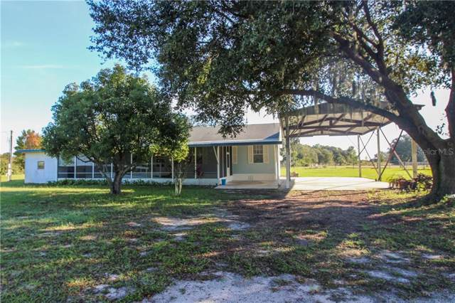 9611 Evans Road, Polk City, FL 33868 (MLS #L4912068) :: Cartwright Realty