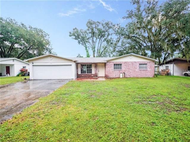 1119 Enchanted Drive, Lakeland, FL 33801 (MLS #L4912091) :: Cartwright Realty