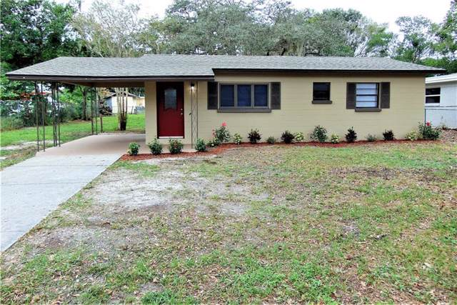 5918 Hilltop Lane E, Lakeland, FL 33809 (MLS #L4912117) :: Dalton Wade Real Estate Group