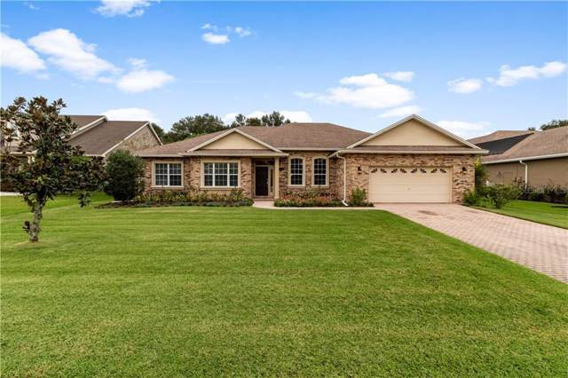 845 Summerfield Drive, Lakeland, FL 33803 (MLS #L4912119) :: Gate Arty & the Group - Keller Williams Realty Smart