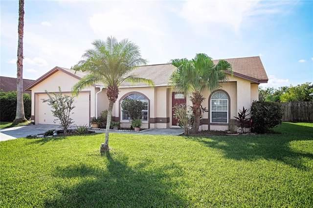 408 Emerald Cove Loop, Lakeland, FL 33813 (MLS #L4912125) :: Florida Real Estate Sellers at Keller Williams Realty