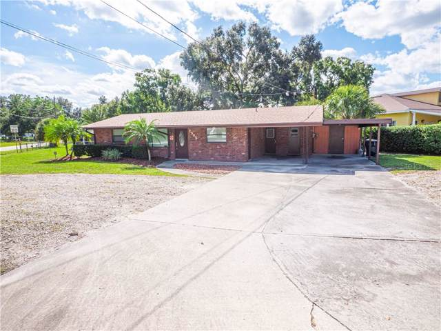 2905 Winter Lake Road, Lakeland, FL 33803 (MLS #L4912134) :: The Price Group