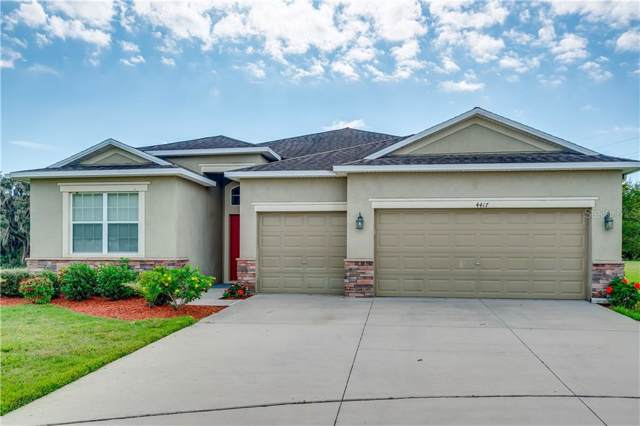 4417 Mossy Creek Avenue, Mulberry, FL 33860 (MLS #L4912143) :: The Duncan Duo Team