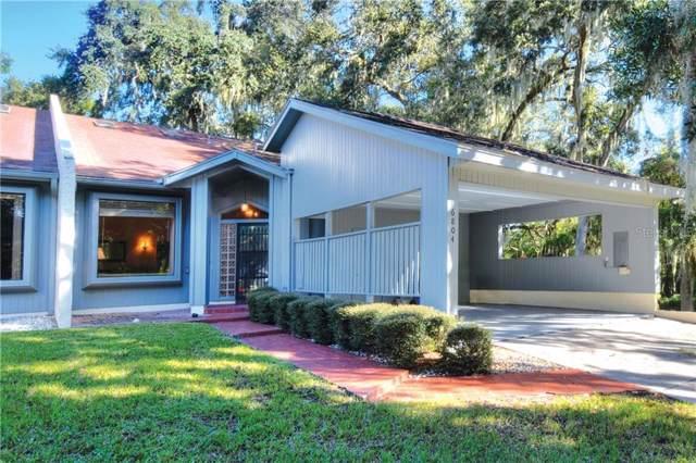 6804 Trail Ridge Drive #6804, Lakeland, FL 33813 (MLS #L4912149) :: Gate Arty & the Group - Keller Williams Realty Smart