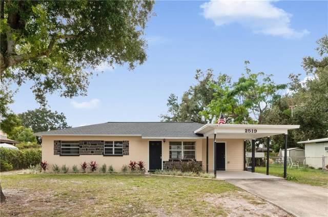 2519 Lawndale Road, Lakeland, FL 33801 (MLS #L4912157) :: Cartwright Realty