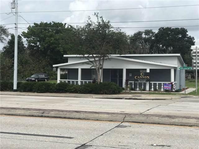 317 W Memorial Boulevard, Lakeland, FL 33815 (MLS #L4912166) :: Burwell Real Estate
