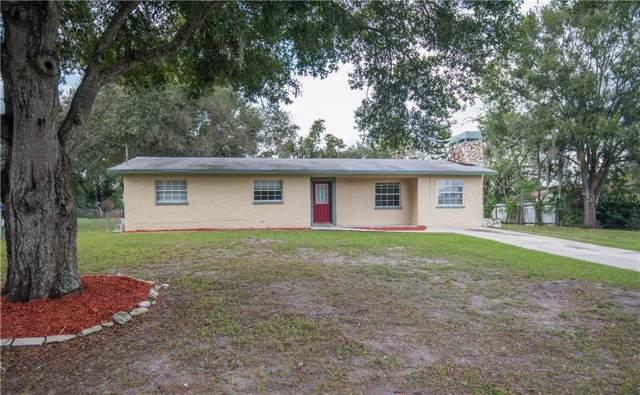 2507 Crystal Lake Acres Drive, Lakeland, FL 33801 (MLS #L4912173) :: Team Bohannon Keller Williams, Tampa Properties