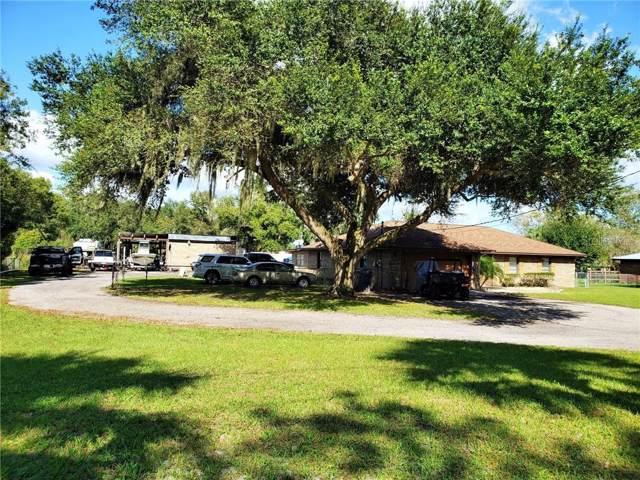 2605 D R Bryant Road, Lakeland, FL 33810 (MLS #L4912174) :: Burwell Real Estate