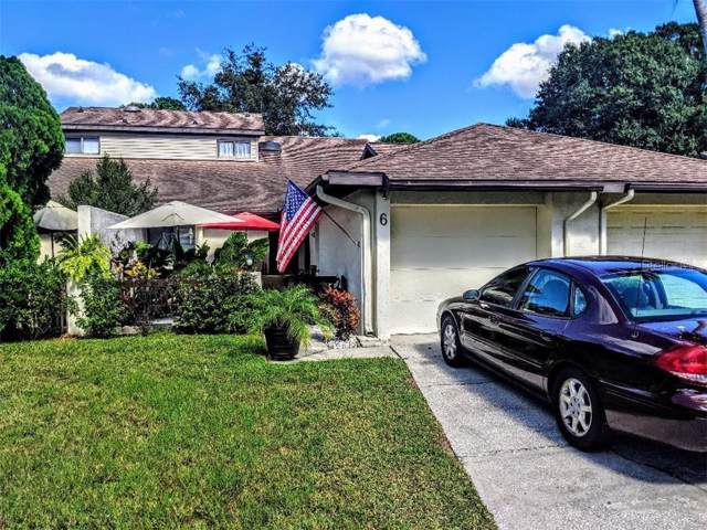 940 Fenton Lane #6, Lakeland, FL 33809 (MLS #L4912184) :: Florida Real Estate Sellers at Keller Williams Realty