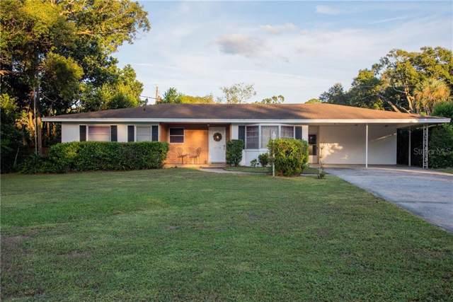 4628 Sherwood Lane, Lakeland, FL 33813 (MLS #L4912195) :: Team Bohannon Keller Williams, Tampa Properties