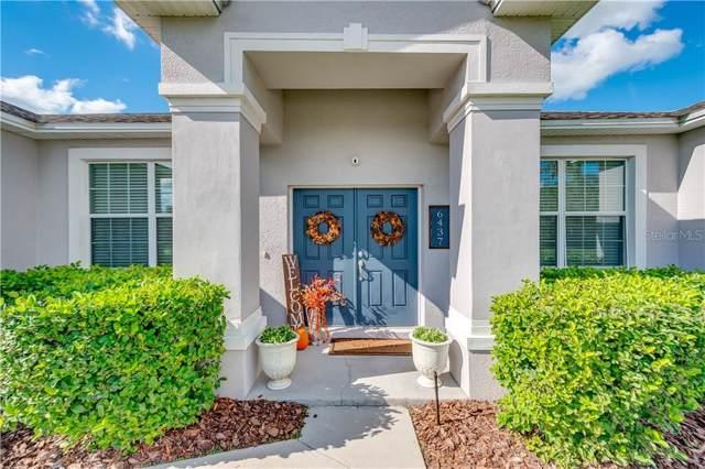 6437 Royal Preserve Drive, Lakeland, FL 33813 (MLS #L4912201) :: 54 Realty
