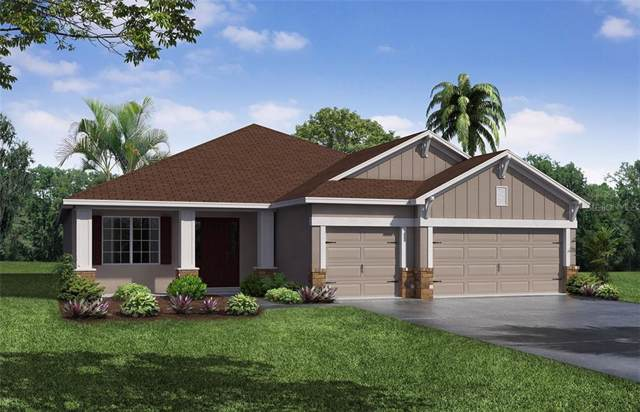 405 Riders Loop, Auburndale, FL 33823 (MLS #L4912213) :: Team Bohannon Keller Williams, Tampa Properties