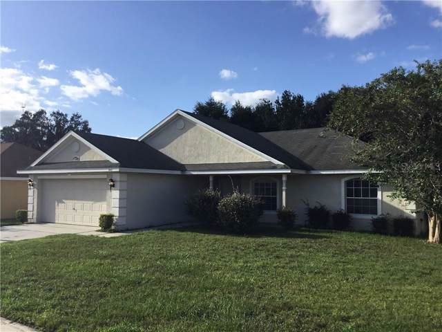 3071 Fort Socrum Village Boulevard, Lakeland, FL 33810 (MLS #L4912231) :: Gate Arty & the Group - Keller Williams Realty Smart