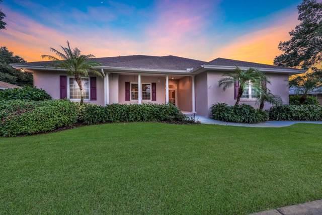 588 Powder Horn Row, Lakeland, FL 33809 (MLS #L4912234) :: Dalton Wade Real Estate Group