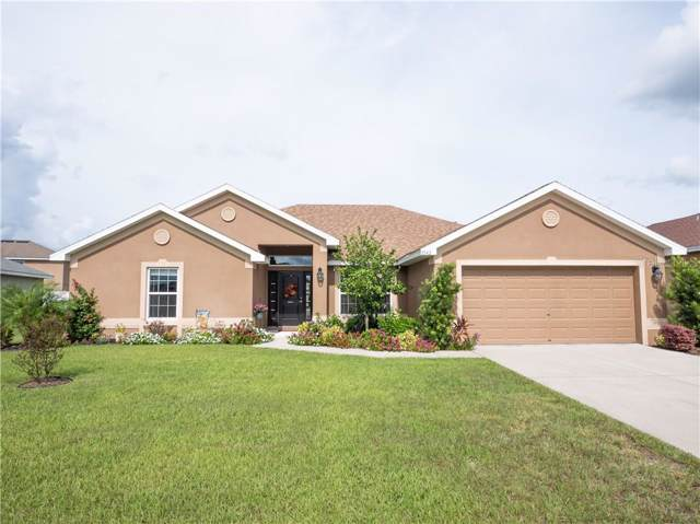 1543 Normandy Heights Boulevard, Winter Haven, FL 33880 (MLS #L4912245) :: The Price Group