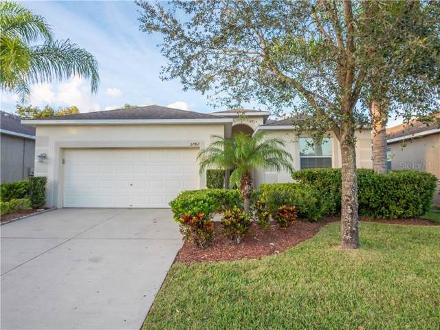 3782 Madbury Circle, Lakeland, FL 33810 (MLS #L4912255) :: Cartwright Realty