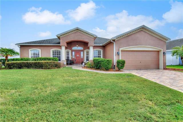 2298 Morning Mist Avenue, Bartow, FL 33830 (MLS #L4912265) :: The Duncan Duo Team
