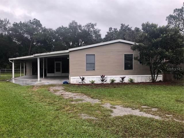 8647 Indian Ridge Way, Lakeland, FL 33810 (MLS #L4912275) :: Dalton Wade Real Estate Group