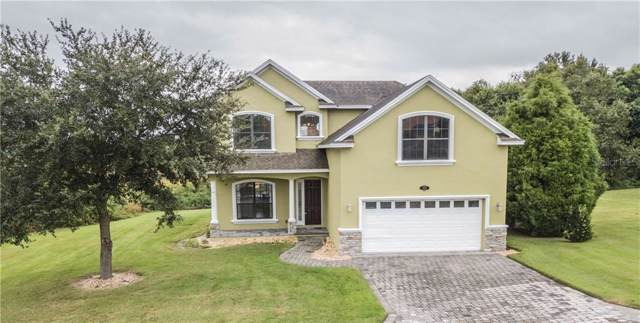2885 Kinsley Drive, Lakeland, FL 33812 (MLS #L4912289) :: Dalton Wade Real Estate Group
