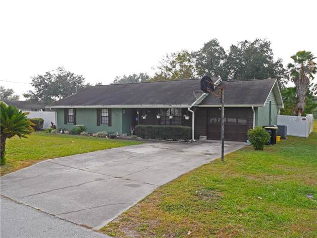 6327 Sunny Way, Lakeland, FL 33813 (MLS #L4912290) :: GO Realty