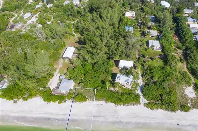 8202 Little Gasparilla Island, Placida, FL 33946 (MLS #L4912292) :: The Light Team