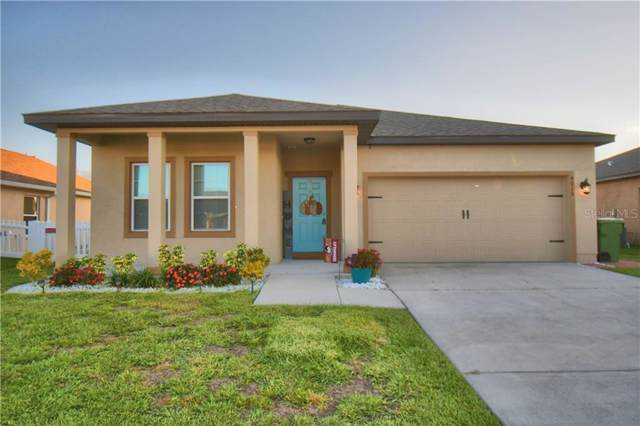 4915 St James Drive, Winter Haven, FL 33881 (MLS #L4912333) :: Mark and Joni Coulter | Better Homes and Gardens