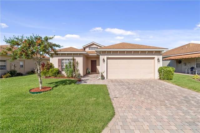 4136 Aberdeen Lane, Lake Wales, FL 33859 (MLS #L4912347) :: Bustamante Real Estate