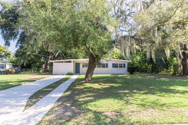 1850 Emerson Avenue, Bartow, FL 33830 (MLS #L4912357) :: Gate Arty & the Group - Keller Williams Realty Smart