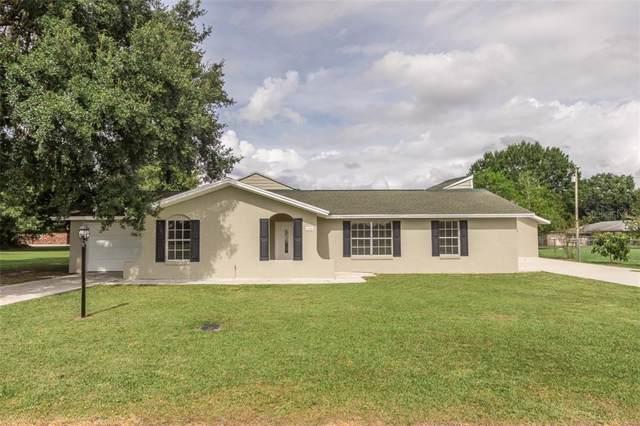 1150 Stenstrom Road, Wauchula, FL 33873 (MLS #L4912364) :: Cartwright Realty