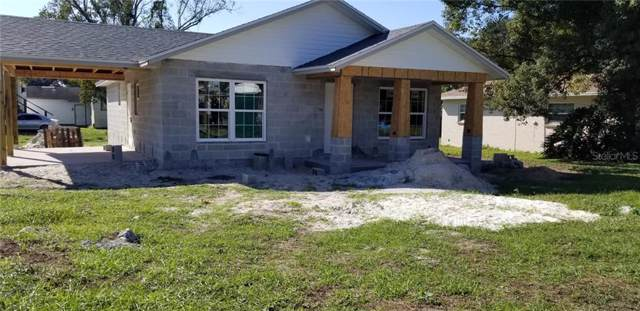 1095 Stanford Street E, Bartow, FL 33830 (MLS #L4912366) :: Gate Arty & the Group - Keller Williams Realty Smart