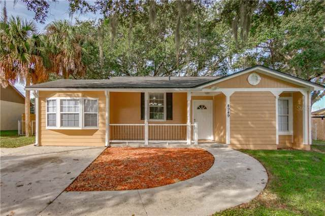 4949 Wildflower Drive, Lakeland, FL 33811 (MLS #L4912371) :: Mark and Joni Coulter | Better Homes and Gardens