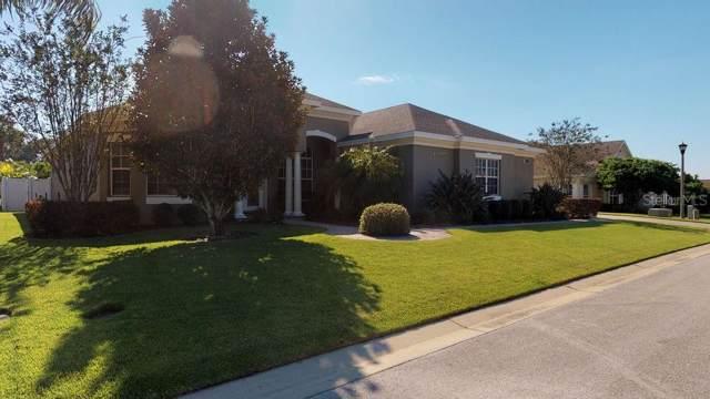 3613 Frentress Drive, Lakeland, FL 33812 (MLS #L4912410) :: The Robertson Real Estate Group