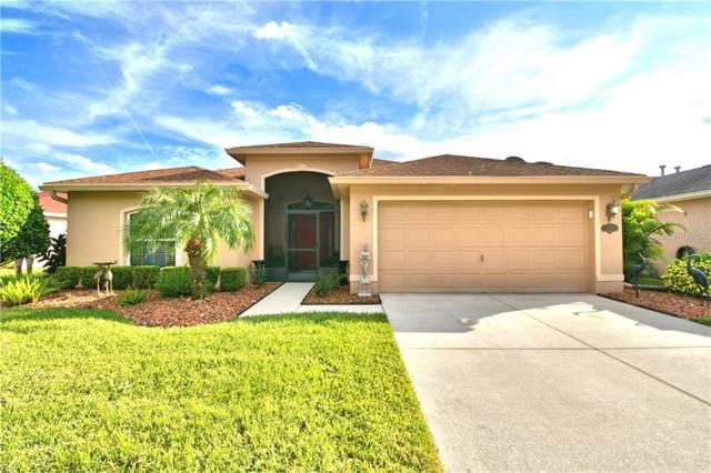 3018 Bellflower Way, Lakeland, FL 33811 (MLS #L4912445) :: The Duncan Duo Team