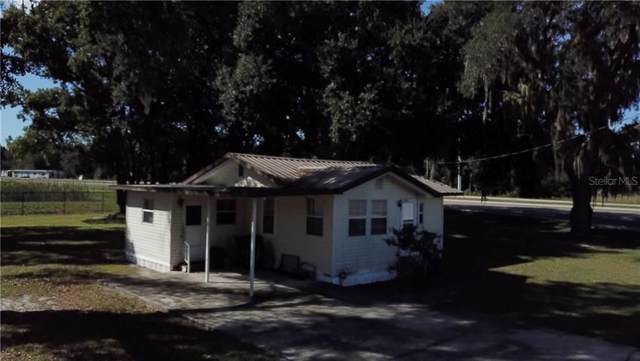 697 C Fred Jones Boulevard, Auburndale, FL 33823 (MLS #L4912487) :: Griffin Group