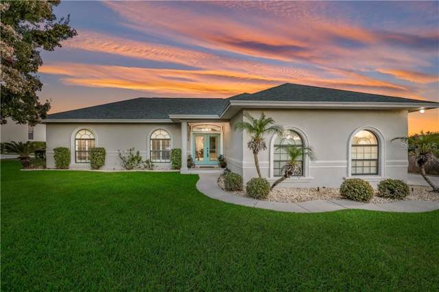 2019 Viewpoint Landings Road, Lakeland, FL 33810 (MLS #L4912555) :: Team Bohannon Keller Williams, Tampa Properties