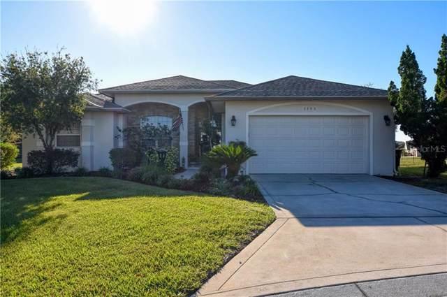 5595 Summerland Hills Circle, Lakeland, FL 33812 (MLS #L4912565) :: The Duncan Duo Team