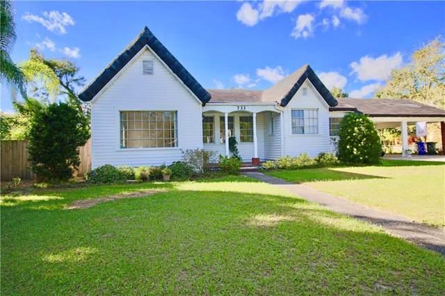 733 S Clayton Avenue, Lakeland, FL 33801 (MLS #L4912570) :: 54 Realty