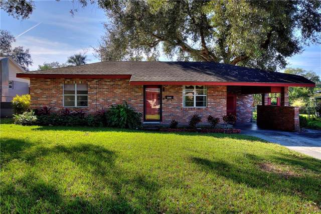 422 Oppitz Lane, Lakeland, FL 33803 (MLS #L4912575) :: Team Bohannon Keller Williams, Tampa Properties