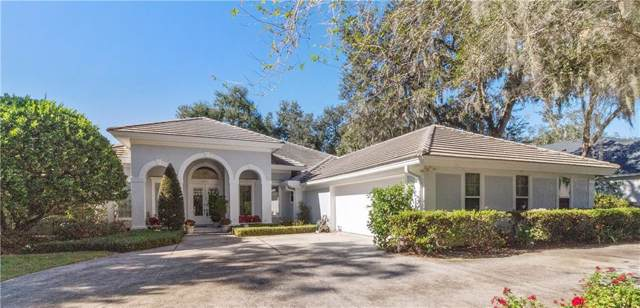 6671 Crescent Lake Drive, Lakeland, FL 33813 (MLS #L4912591) :: KELLER WILLIAMS ELITE PARTNERS IV REALTY