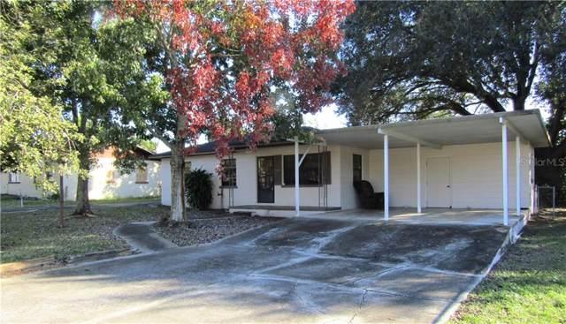 4424 Hedge Drive S, Lakeland, FL 33812 (MLS #L4912596) :: Team Bohannon Keller Williams, Tampa Properties