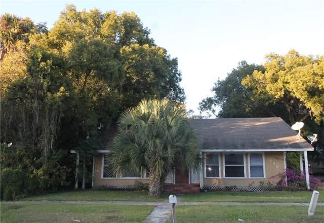 640 E Wabash Street, Bartow, FL 33830 (MLS #L4912597) :: Florida Real Estate Sellers at Keller Williams Realty