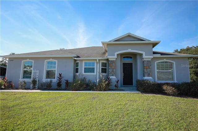 6309 Presidential Lane, Lakeland, FL 33811 (MLS #L4912604) :: The Duncan Duo Team
