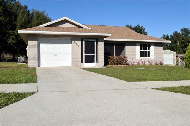 38940 Carr Drive, Zephyrhills, FL 33540 (MLS #L4912610) :: Bustamante Real Estate