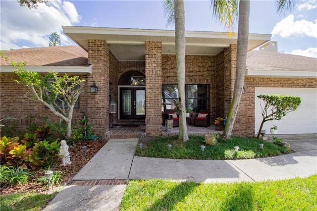 240 Heatherpoint Drive, Lakeland, FL 33809 (MLS #L4912624) :: Griffin Group