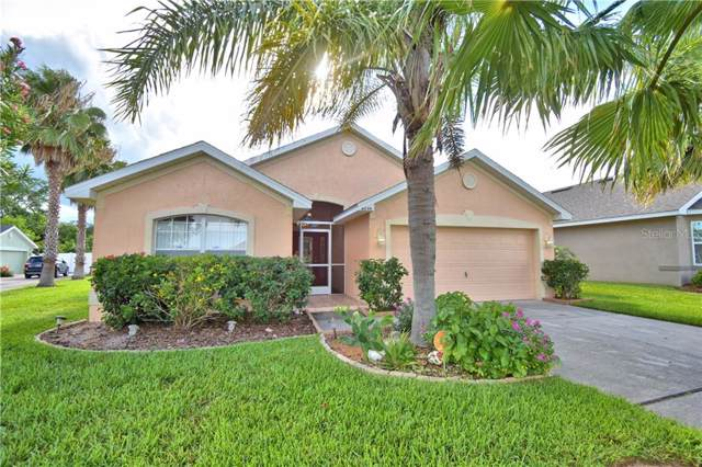 4035 Island Lakes Drive, Winter Haven, FL 33881 (MLS #L4912626) :: Team Bohannon Keller Williams, Tampa Properties