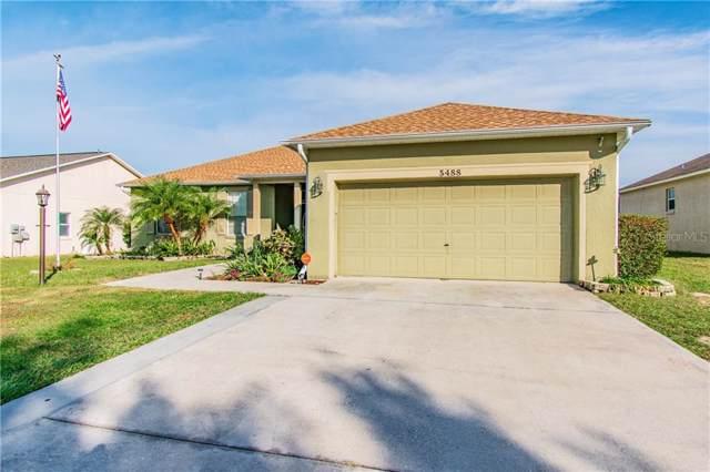 5488 Moon Valley Drive, Lakeland, FL 33812 (MLS #L4912629) :: Team Bohannon Keller Williams, Tampa Properties
