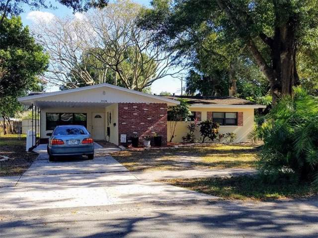 2924 Willow Avenue, Lakeland, FL 33803 (MLS #L4912630) :: Premium Properties Real Estate Services