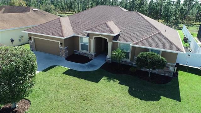 2883 Seymore Street N, Lakeland, FL 33813 (MLS #L4912632) :: Team Bohannon Keller Williams, Tampa Properties
