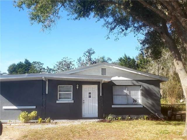 720 27TH Street NW, Winter Haven, FL 33881 (MLS #L4912633) :: Team Bohannon Keller Williams, Tampa Properties