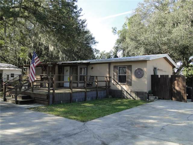 2321 Christy Lane, Lakeland, FL 33801 (MLS #L4912636) :: Lockhart & Walseth Team, Realtors